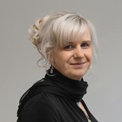 Portrait von Katrin Friedrich