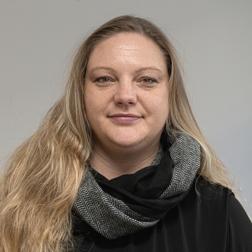 Portrait von Manja Keiner