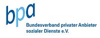 Wir sind Mitglied im Bundesverpand privater Anbieter sozialer Dienste e.V.